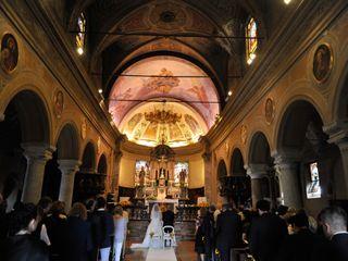 le nozze di Silvia e Cristian 1