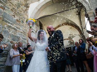 le nozze di Silvia e Cristian 2