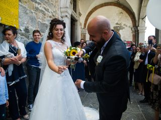 le nozze di Silvia e Cristian 3
