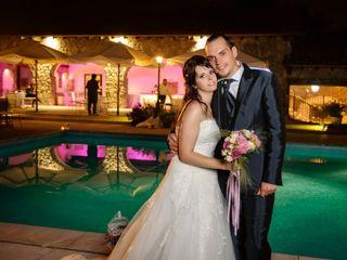 le nozze di Fabiana e Gianni 1