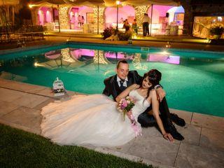 le nozze di Fabiana e Gianni 2