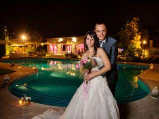le nozze di Fabiana e Gianni 3