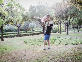 le nozze di Enzo e Elisa 2