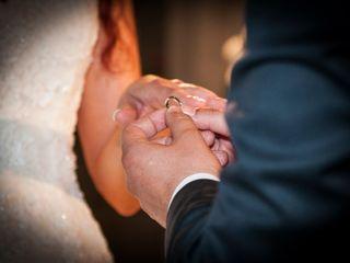 Le nozze di Veronika e Fabio 1