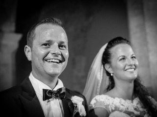 Le nozze di Veronika e Fabio 2