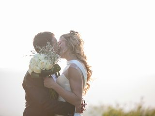 Le nozze di Emanuela e Ivan