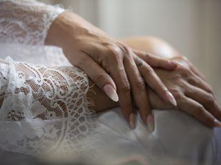 Le nozze di Erika e Manuel 2
