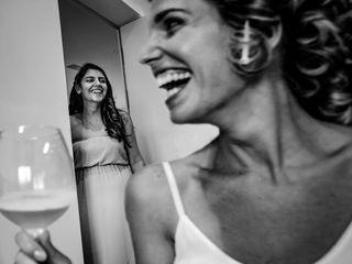 Le nozze di Selene e Fabiano 1