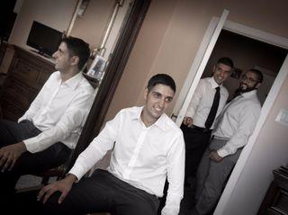 Le nozze di Lorenzo e Silvia 3
