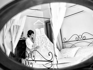 le nozze di GIORGIA e MARCO 1