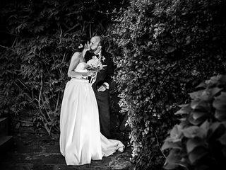 Le nozze di Gabriele e Marisa 3