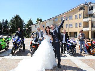 Le nozze di Chiara e Daniele 3