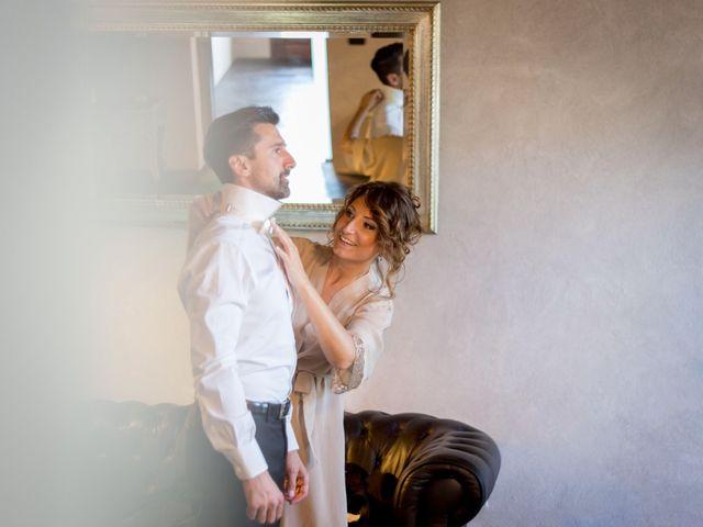 Il matrimonio di Cristiano e Elena a Empoli, Firenze 7