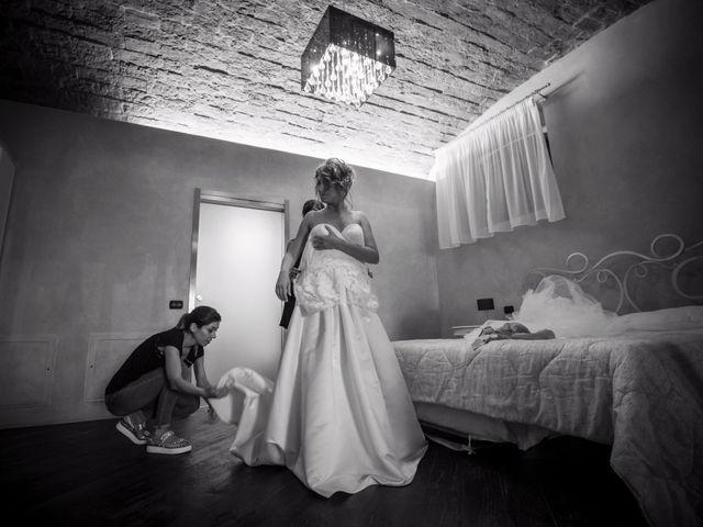 Il matrimonio di Cristiano e Elena a Empoli, Firenze 8
