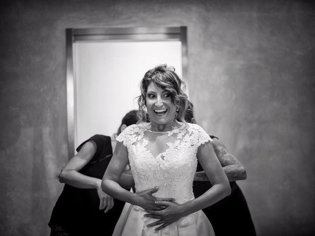 Il matrimonio di Cristiano e Elena a Empoli, Firenze 11
