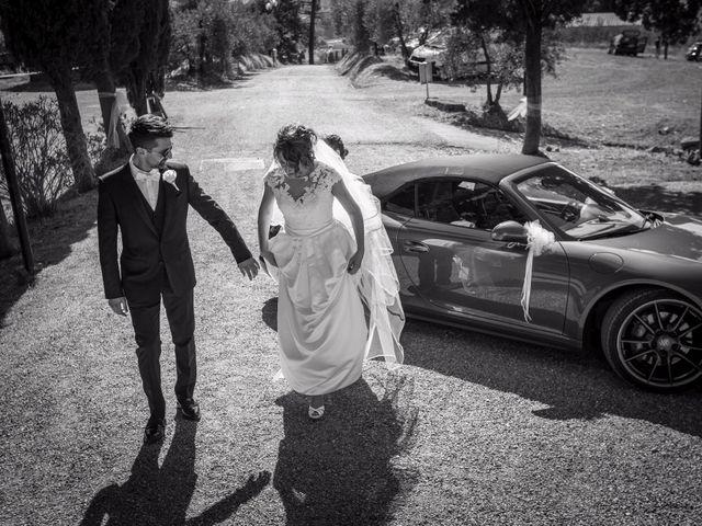 Il matrimonio di Cristiano e Elena a Empoli, Firenze 17