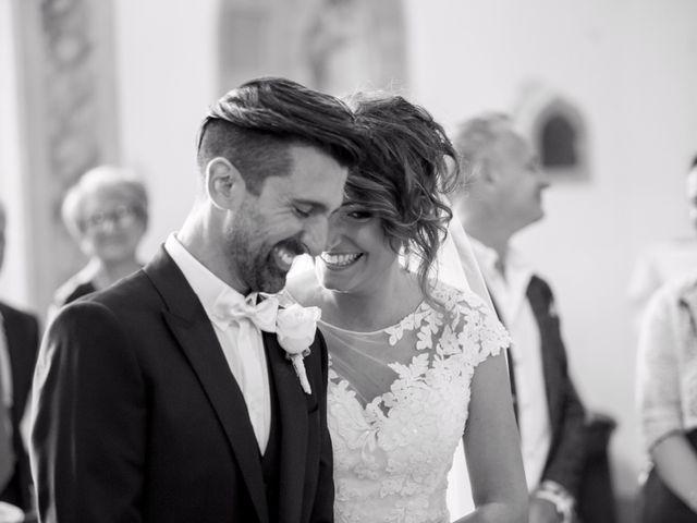 Il matrimonio di Cristiano e Elena a Empoli, Firenze 20