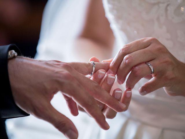 Il matrimonio di Cristiano e Elena a Empoli, Firenze 21