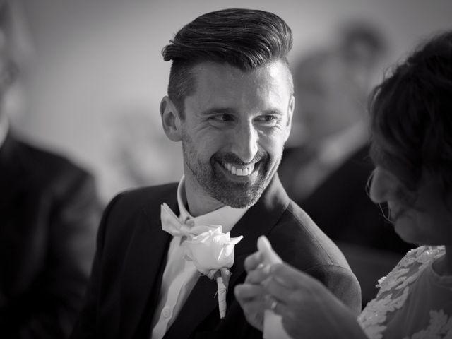 Il matrimonio di Cristiano e Elena a Empoli, Firenze 22