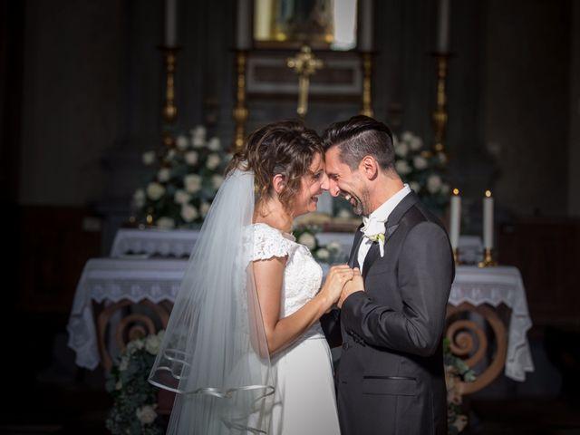 Il matrimonio di Cristiano e Elena a Empoli, Firenze 24