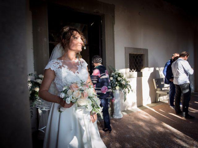 Il matrimonio di Cristiano e Elena a Empoli, Firenze 26