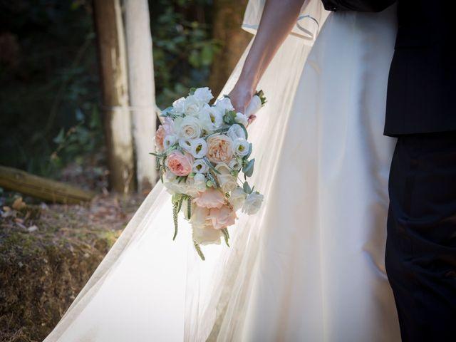 Il matrimonio di Cristiano e Elena a Empoli, Firenze 28