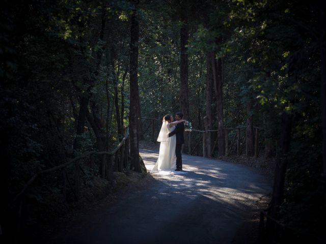Il matrimonio di Cristiano e Elena a Empoli, Firenze 29