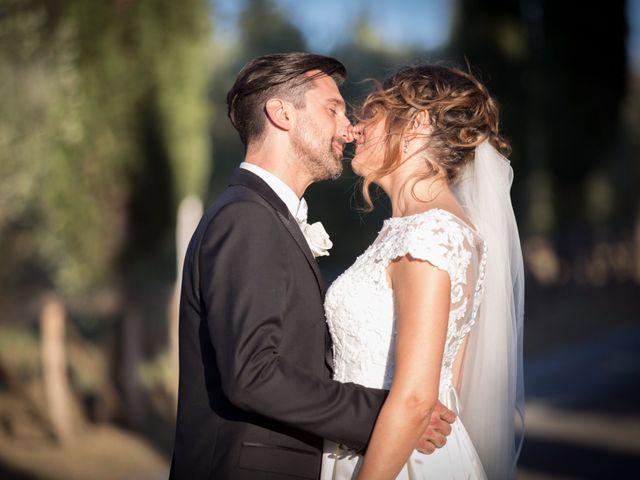 Il matrimonio di Cristiano e Elena a Empoli, Firenze 30