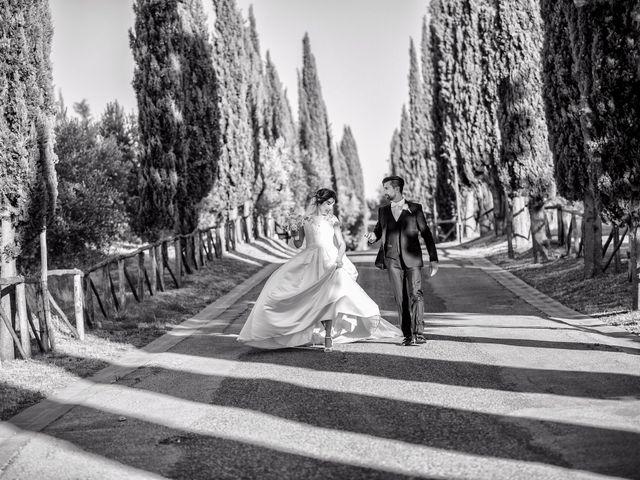 Il matrimonio di Cristiano e Elena a Empoli, Firenze 31