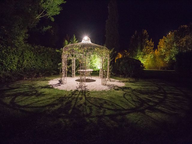 Il matrimonio di Cristiano e Elena a Empoli, Firenze 44