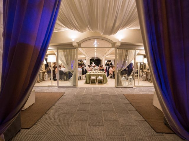 Il matrimonio di Cristiano e Elena a Empoli, Firenze 45