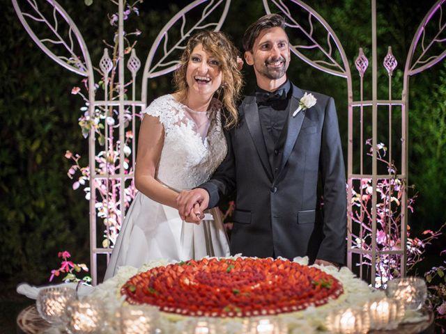 Il matrimonio di Cristiano e Elena a Empoli, Firenze 53