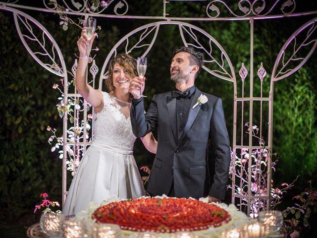 Il matrimonio di Cristiano e Elena a Empoli, Firenze 54