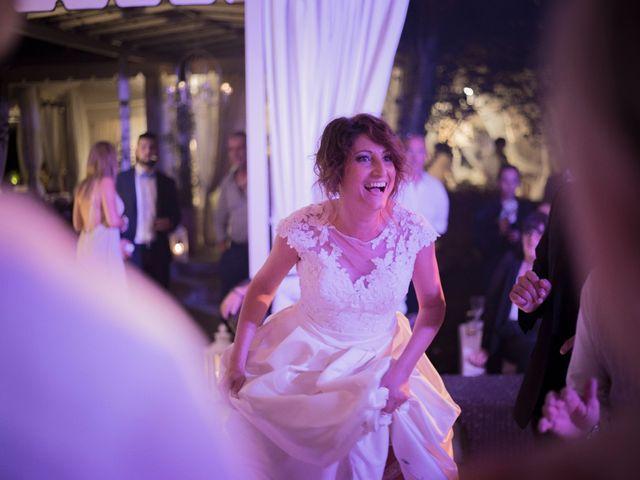 Il matrimonio di Cristiano e Elena a Empoli, Firenze 57