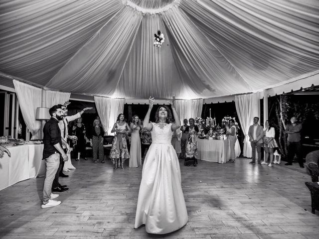 Il matrimonio di Cristiano e Elena a Empoli, Firenze 62