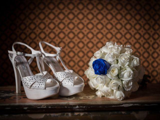 Il matrimonio di Luciana e Umberto a Maranello, Modena 1