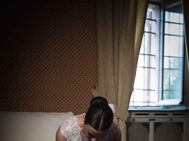 Il matrimonio di Luciana e Umberto a Maranello, Modena 7
