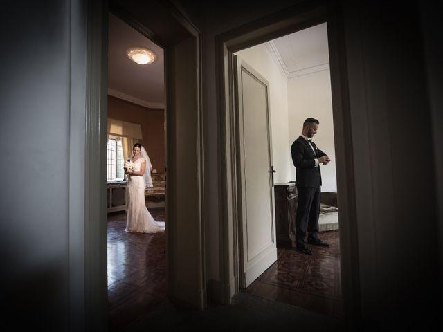 Il matrimonio di Luciana e Umberto a Maranello, Modena 10