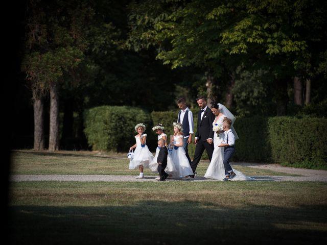 Il matrimonio di Luciana e Umberto a Maranello, Modena 12