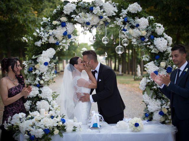 Il matrimonio di Luciana e Umberto a Maranello, Modena 15