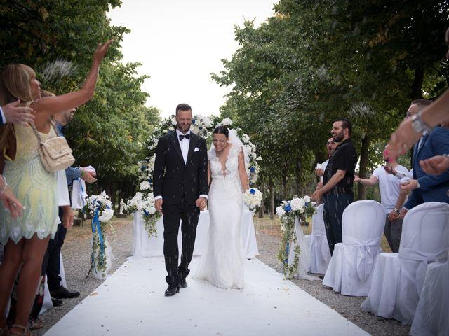 Il matrimonio di Luciana e Umberto a Maranello, Modena 16