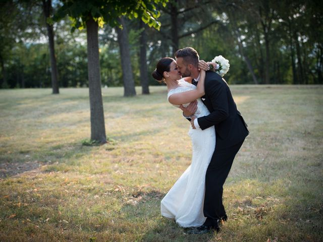 Il matrimonio di Luciana e Umberto a Maranello, Modena 17