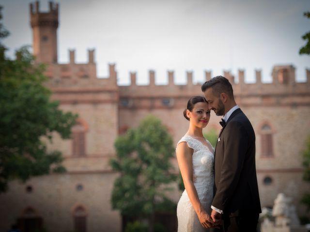 Il matrimonio di Luciana e Umberto a Maranello, Modena 19