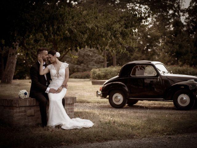 Il matrimonio di Luciana e Umberto a Maranello, Modena 20