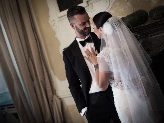 Il matrimonio di Luciana e Umberto a Maranello, Modena 21