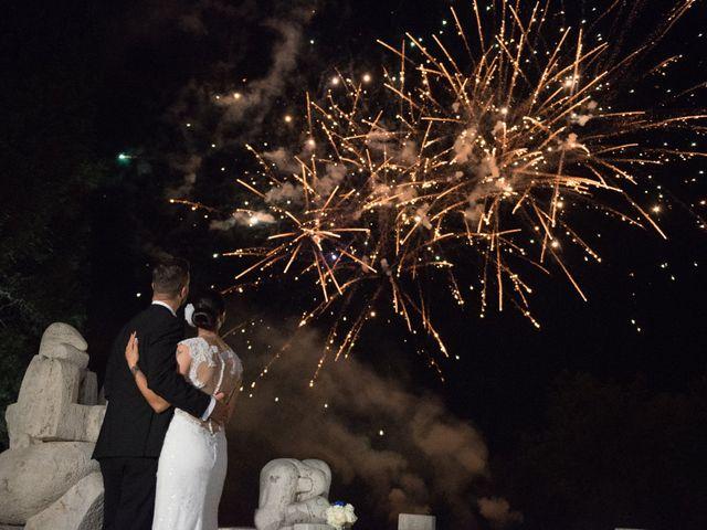 Il matrimonio di Luciana e Umberto a Maranello, Modena 24
