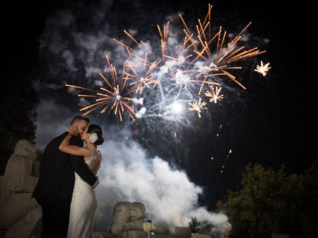 Il matrimonio di Luciana e Umberto a Maranello, Modena 25