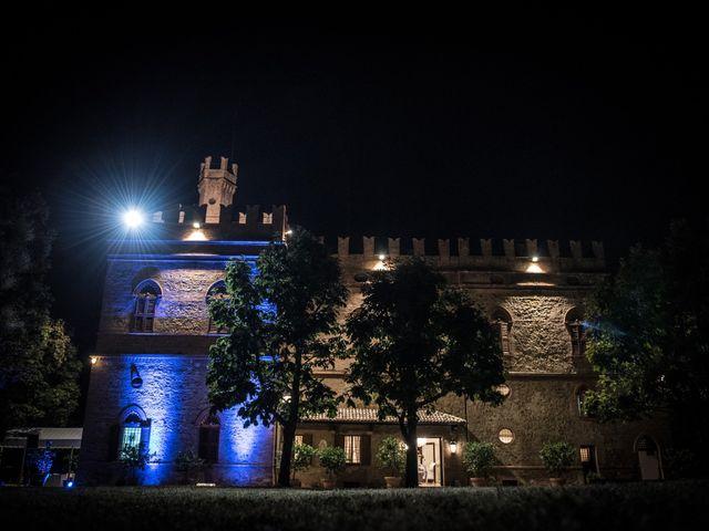 Il matrimonio di Luciana e Umberto a Maranello, Modena 26