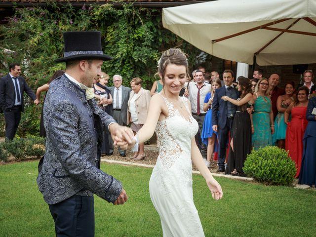 Il matrimonio di Emanuele e Marina a Scandriglia, Rieti 12