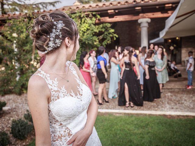 Il matrimonio di Emanuele e Marina a Scandriglia, Rieti 15